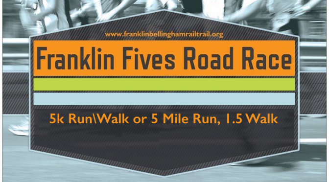 Franklin Fives Road Race