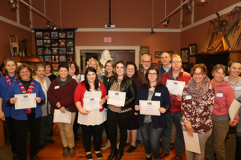 FCC Grant Recipients