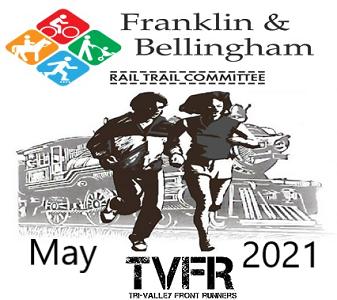 10th Annual FBRTC Virtual Race – 5K run or walk 2021 May 22 - May 31